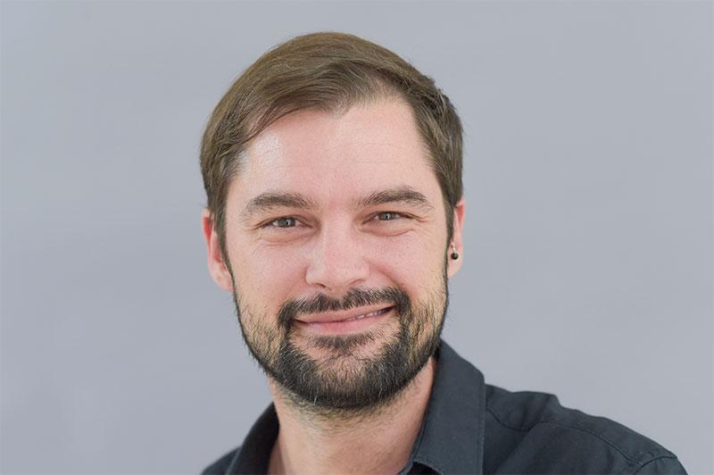 David Kleinheinrich