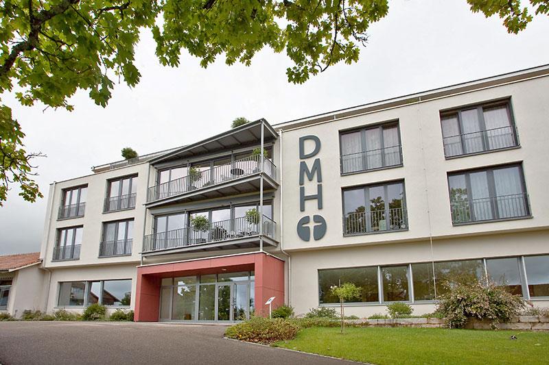 Diakonissenmutterhaus St. Chrischona Schweiz