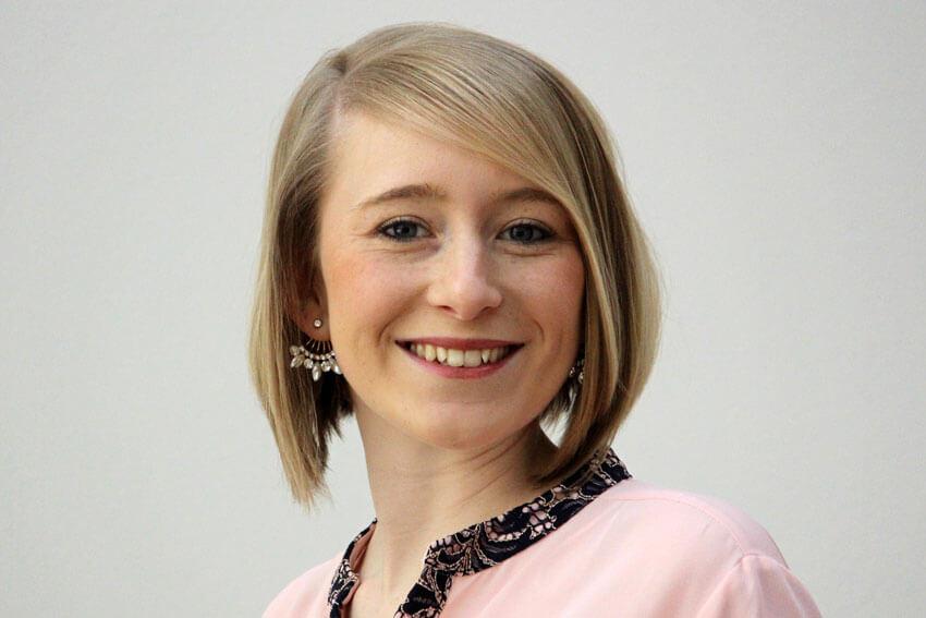 Melanie Lutz