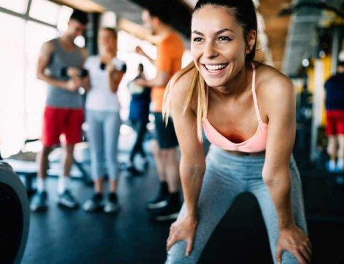 Kirche und Fitness: Heilige Allianz der besonderen Art