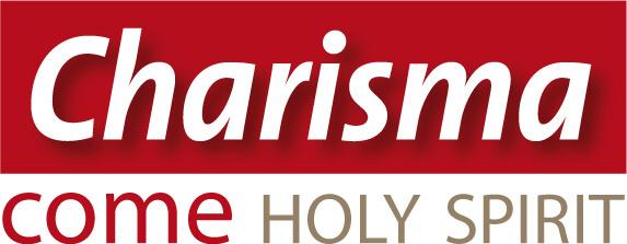 Logo Charisma Magazin