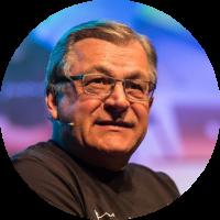 Prof. Dr. Johannes Reimer