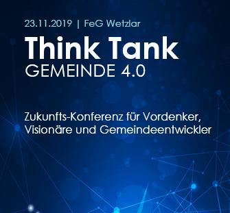Think Tank 2019