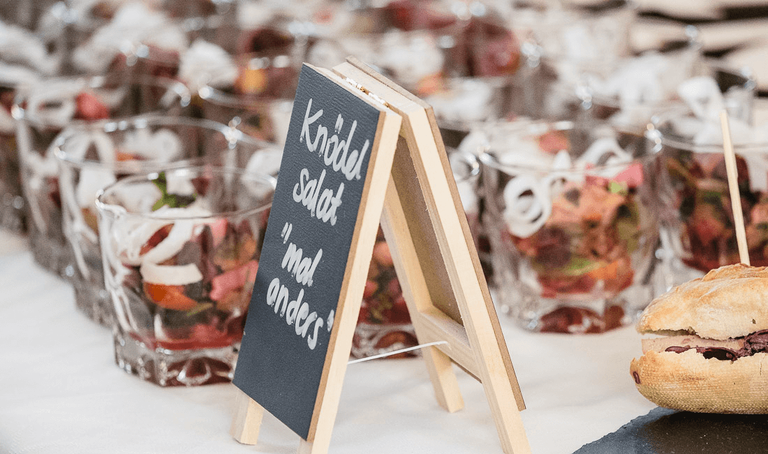 Catering von Meikes Bistro