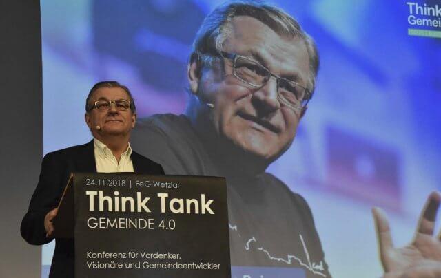ThinkTank, Johannes Reimer FeG Wettzlar