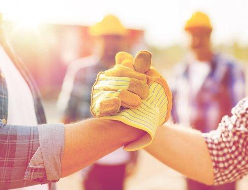 5 Überlebensregeln für den Bauausschuss