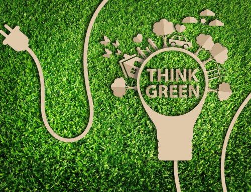 Vier Gründe, warum nachhaltiges Bauen am meisten Sinn macht